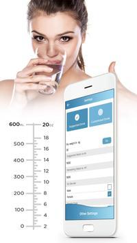 Drink Water Reminder screenshot 1