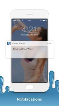 Drink Water Reminder screenshot 3