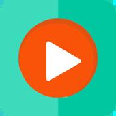 万能播放器-超高清电影综艺动漫资讯影视大全视频超快播放神器 icon