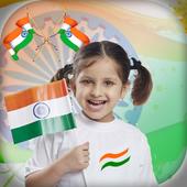 Happy Republic Day Photo Frames icon