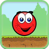 Red Ball 3 icon