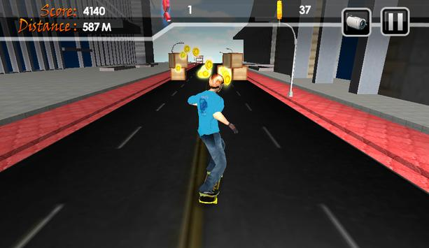 Skating Fun apk screenshot