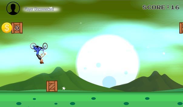 Cycling Fun : BMX apk screenshot