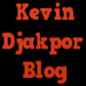 Kevin Djakpor Blog icon
