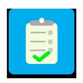 Task list - Task Manager & Reminder icon