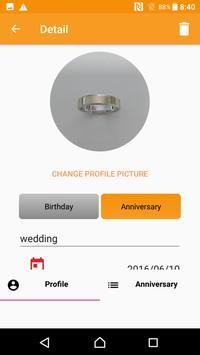 More Anniversary apk screenshot
