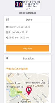 IoD (Kenya) screenshot 3