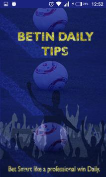 Betin Daily Tips for Android - APK Download