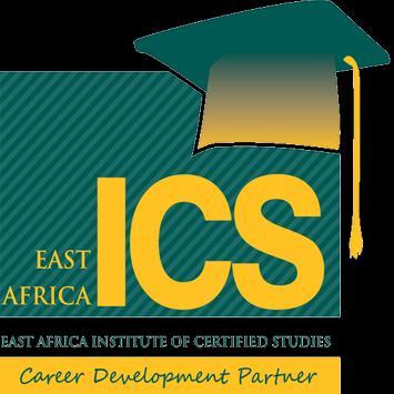 ICS College poster