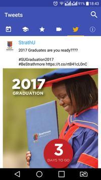 SU Graduation 2017 apk screenshot