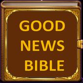 GOOD NEWS BIBLE (TRANSLATION) icon
