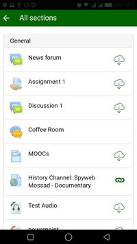 Musomi Mobile screenshot 4