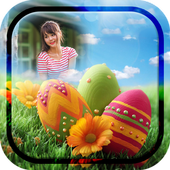Easter Photo Frames icon