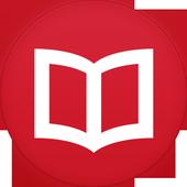 مكتبة كتب مجانية icon