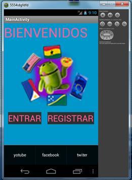Recetario apk screenshot
