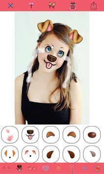 SnapPhotoSticker apk screenshot