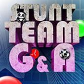 Stunt Team G&A icon