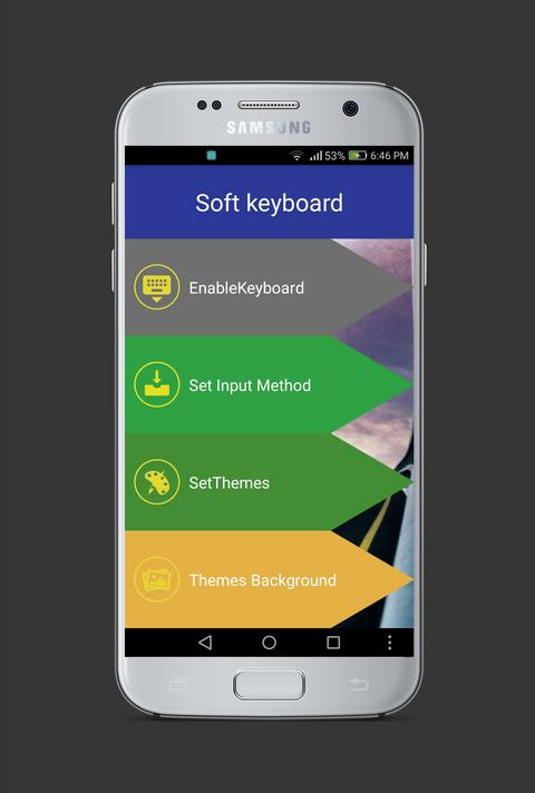 Keyboard Background Wallpaper For Android Apk Download