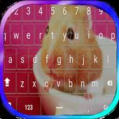 Hamster American Keyboard Pro icon