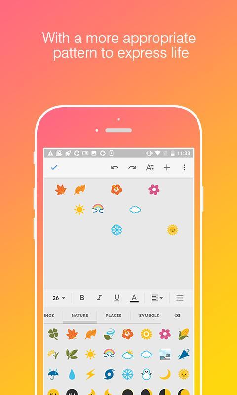 Secret Love Keyboard For Android Apk Download