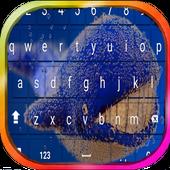 Blue Whale Keyboard Pro icon