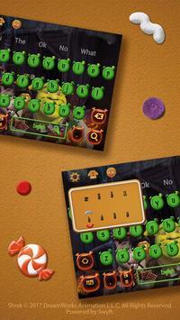 Shrek Keyboard スクリーンショット 2
