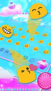 Candyland Music Keyboard screenshot 2
