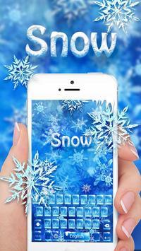 Christmas Snow 2018 poster