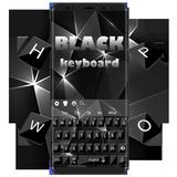 Classic Black Keyboard