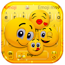 Emoji Cute Keyboard APK
