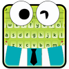 Cute Frog Anime Keyboard icon