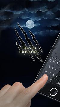 Black Panther screenshot 1