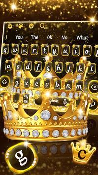 Golden Crown screenshot 1