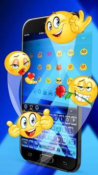 Keyboard Theme for Galaxy A5 screenshot 1
