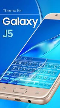 Theme for Galaxy J5 poster