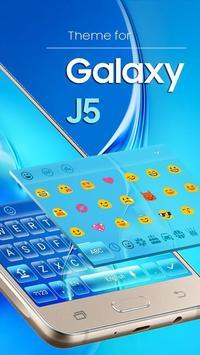 Theme for Galaxy J5 screenshot 2