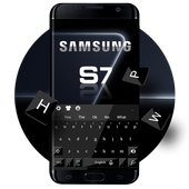 Keyboard for Galaxy S7 icon