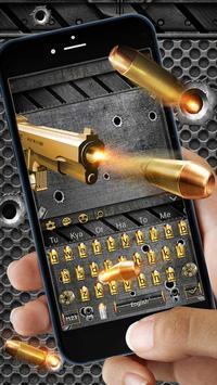 Gun Shooting poster