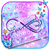 Dream Infinity Love Keyboard 圖標