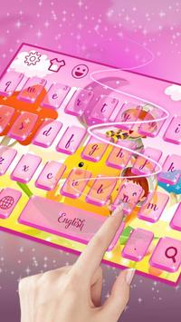 Childrens Day keyboard apk screenshot