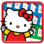 Hello Kitty Theme アイコン