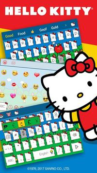 Hello Kitty Theme スクリーンショット 2