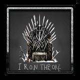 Iron Throne Keyboar Theme