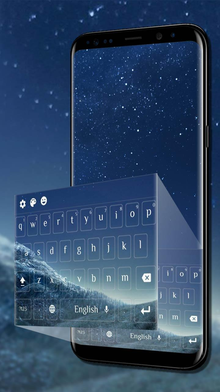 Galaxy S8 Samsung Keyboard for Android - APK Download