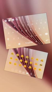 Keyboard for Samsung Galaxy S6 poster