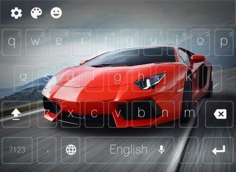 Fast Speed F8 Keyboard apk screenshot