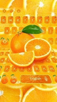 Fresh Orange Typewriter screenshot 3