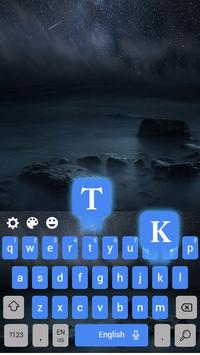 Android Keyboard Theme for Nokia 6 poster