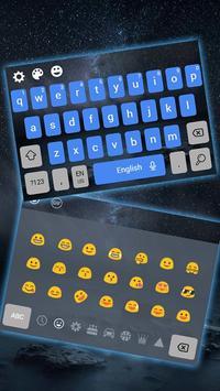 Android Keyboard Theme for Nokia 6 apk screenshot