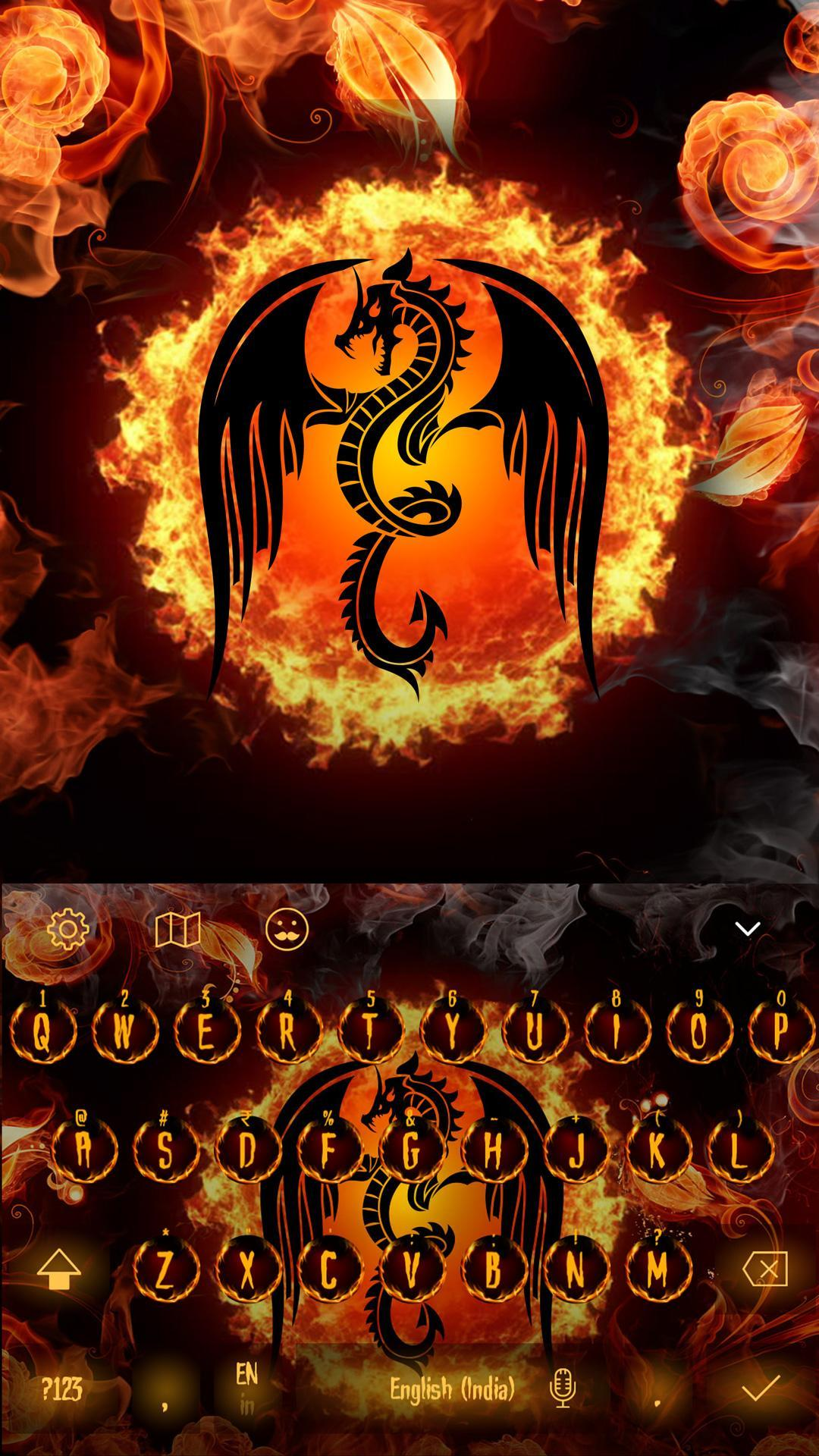 Naga Api Fantasy Keyboard For Android Apk Download